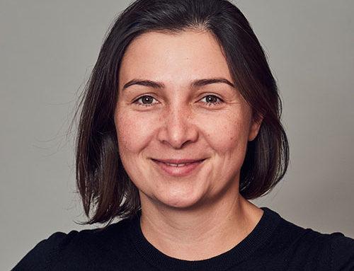 Dina Carabas