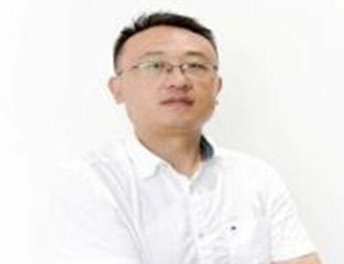 QIU Zhong